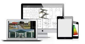 Studio di ingegneria e architettura Roma - Ristrutturazione progettazione edilizia Roma
